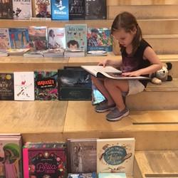 Libreria Gandhi...