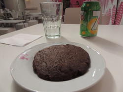 O maior cookie da galáxia!