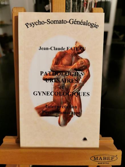 Pathologies urinaires et gynecologiques