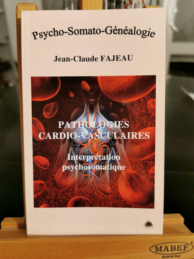 Pathologies cardio-vasculaires