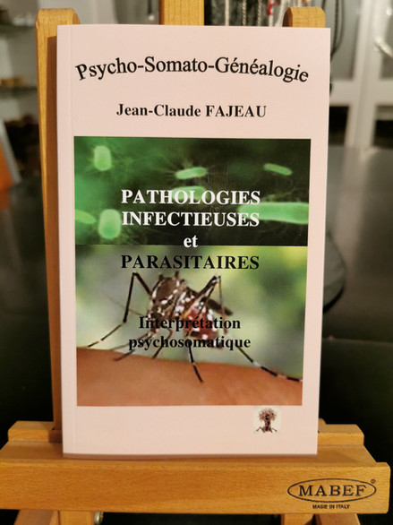 Pathologies infectieuses et parasitaires