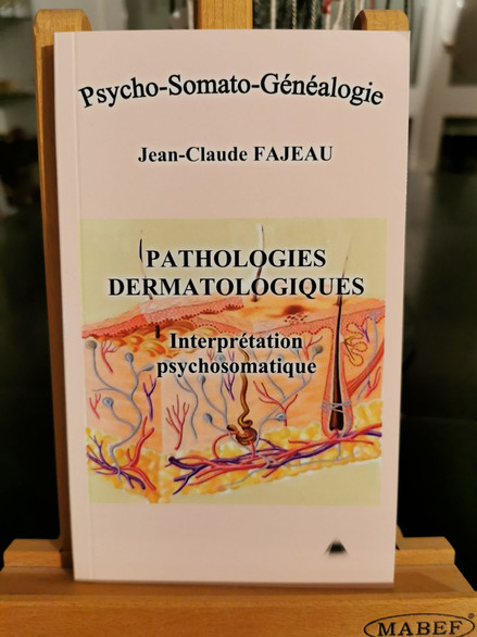 Pathologies dermatologiques