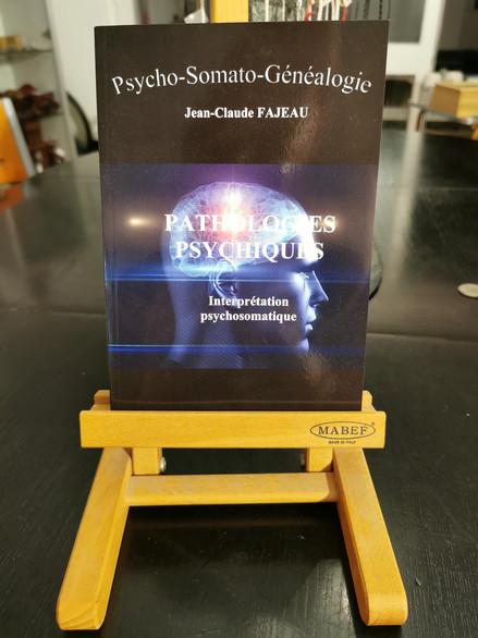 Pathologies psychiques