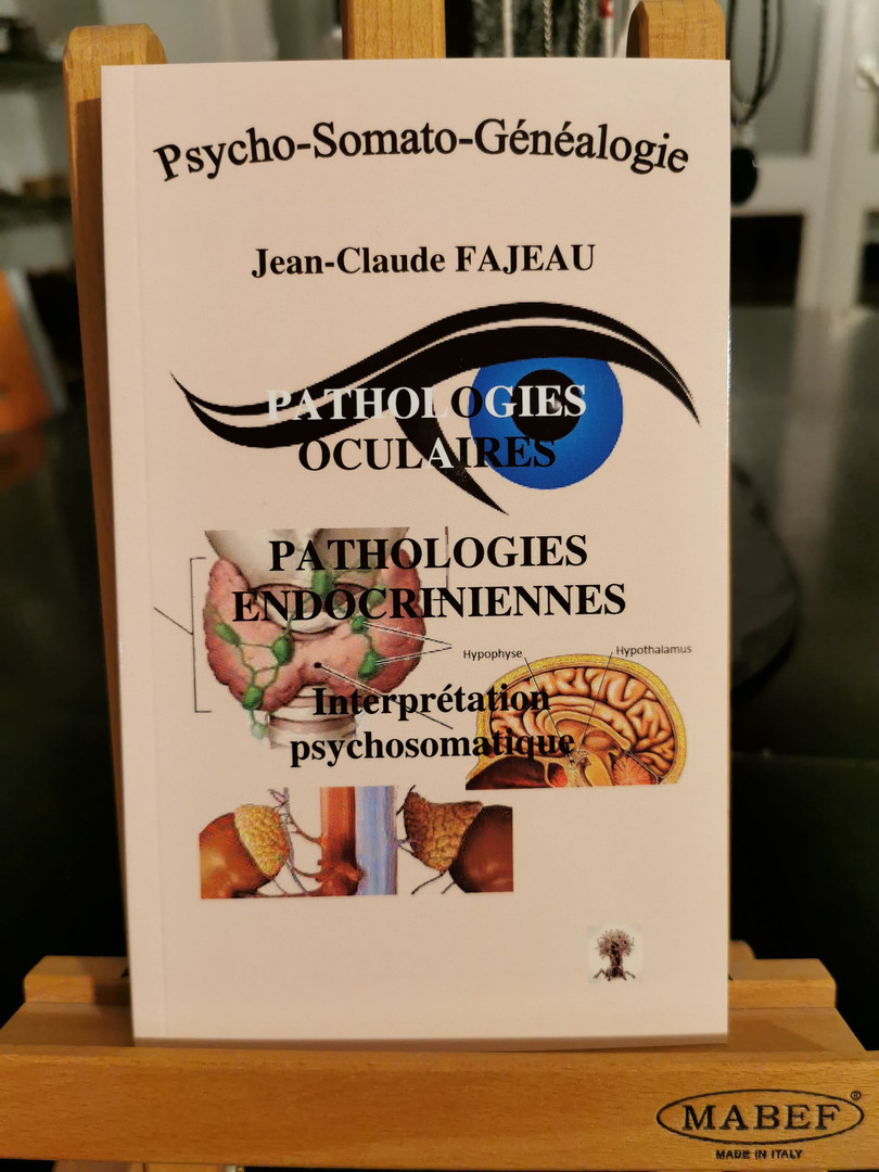 Pathologies oculaires et endocriniennes