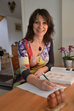 Marianne, thérapeute et naturopathe