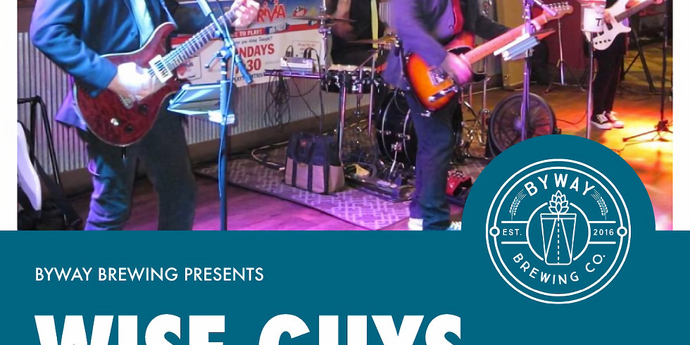 Wise Guys Performs