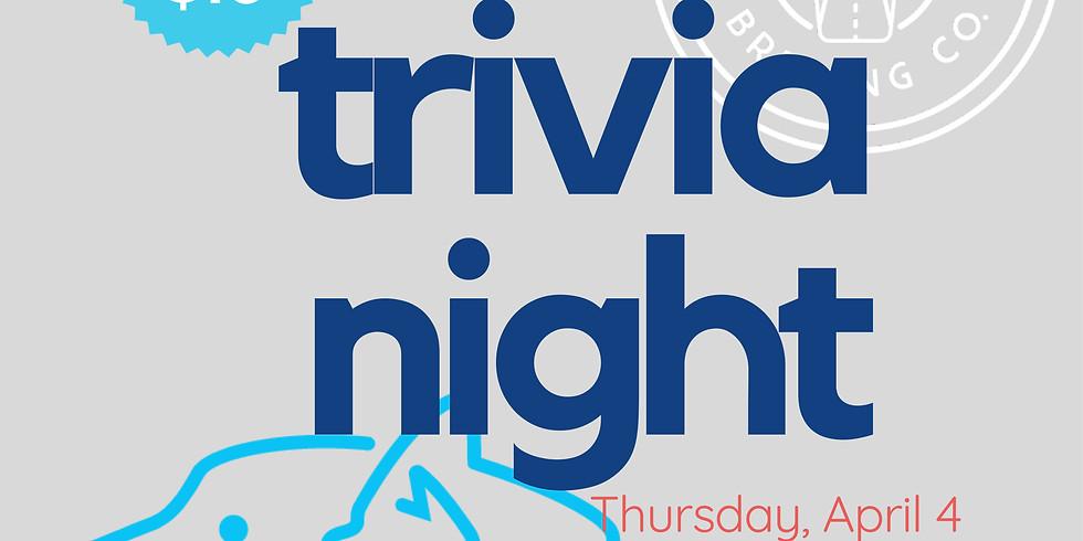 Trivia Night for Humane Indiana