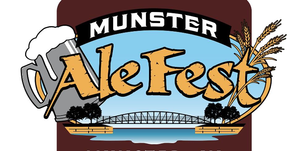 Munster Ale Fest