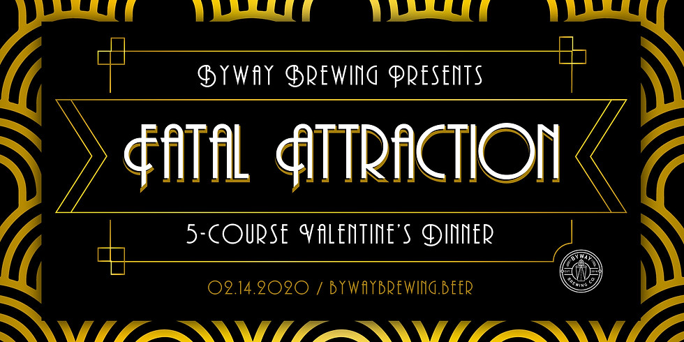Fatal Attraction 2020 - SOLD OUT