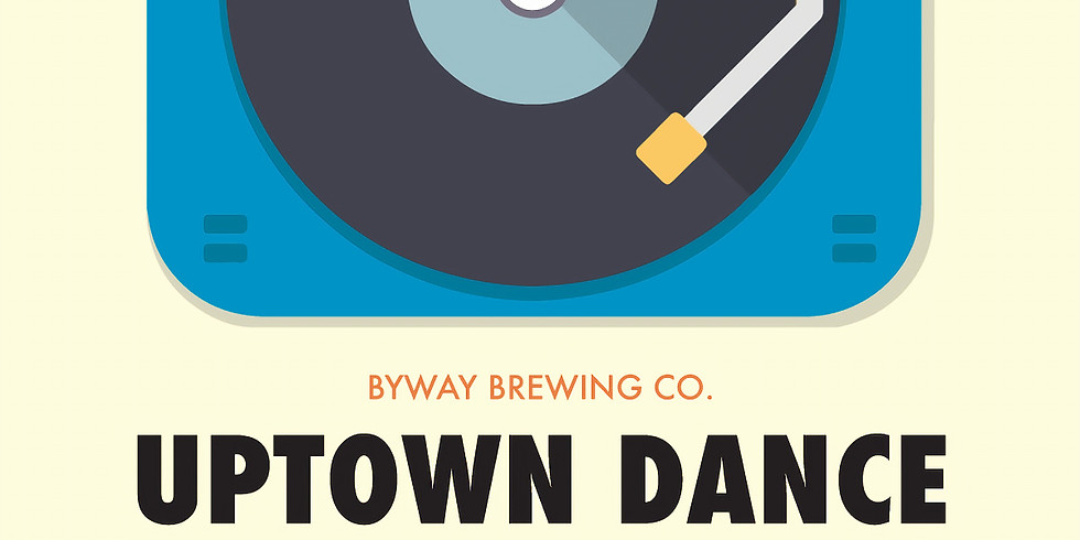 Uptown Dance Band Performs