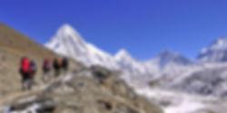 Dhaulagiri Trekking 2018