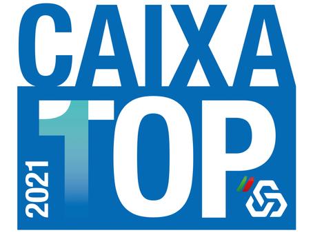 CGD DISTINGUE JULIARTE COM ESTATUTO CAIXA TOP
