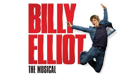 BILLY ELLIOT WORKSHOP