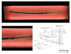 Historic Sword & Concept