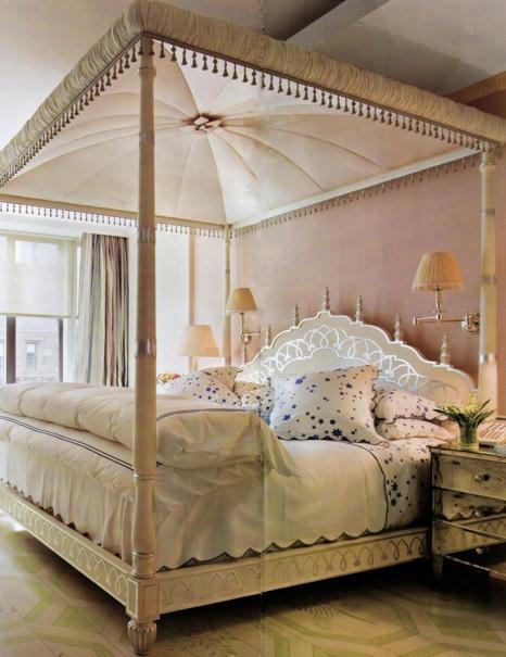 GWW_M.Buatta bed Architectural Digest No