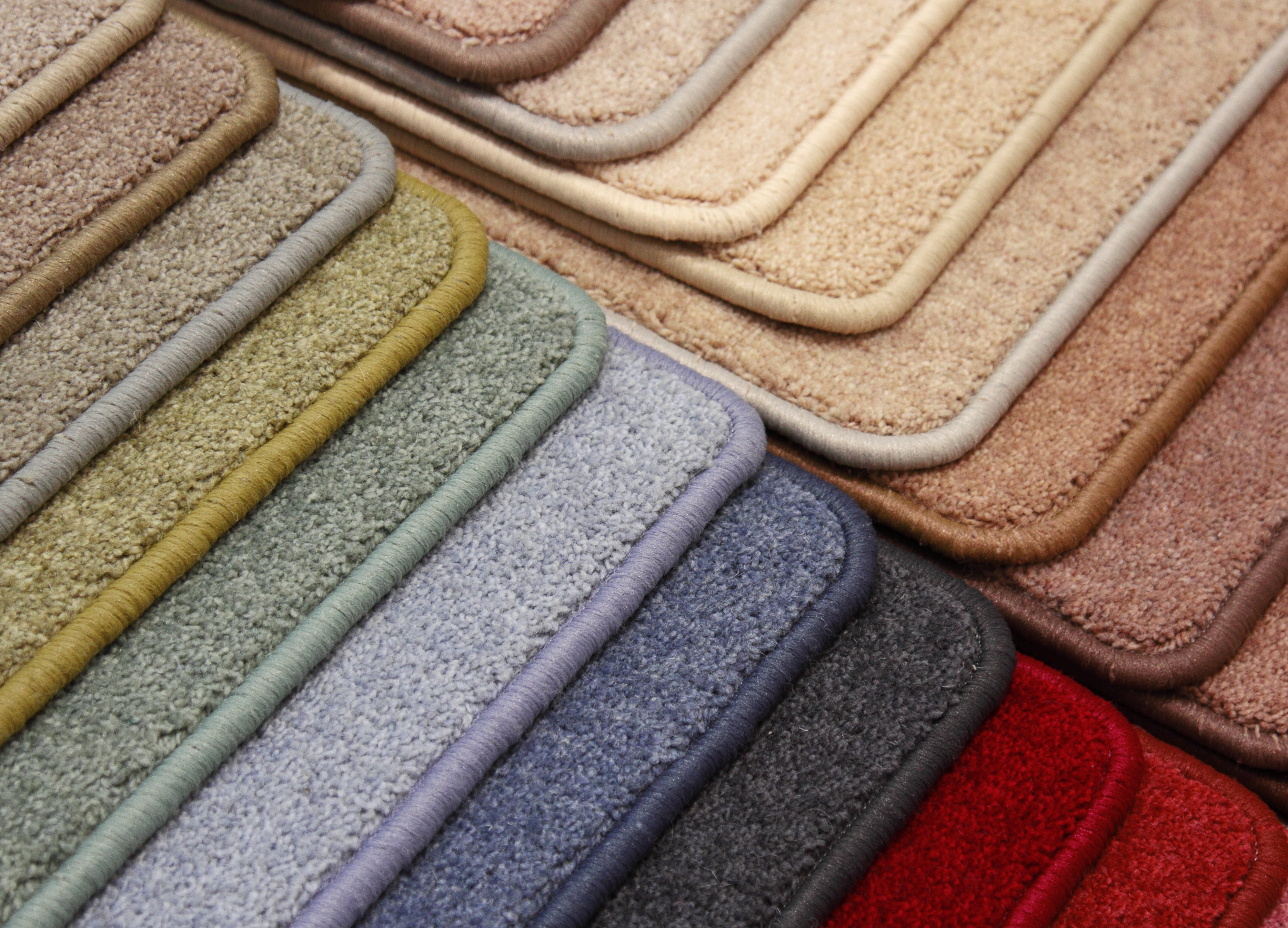 Carpet or Vinyl Showroom Appointment