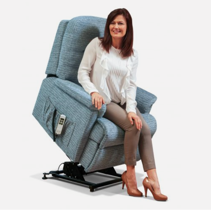 Lift & Rise Recliner Appointment