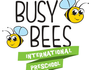 Busy Bees... pronti?