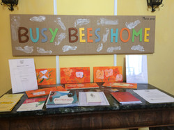 Busy Bees home
