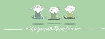 Yoga per Bambini - Busy Bees Arts & Family