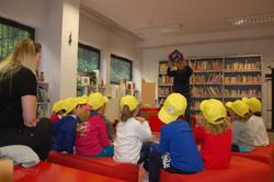 Biblioteca Europea di Roma