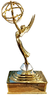 Rich Tamayo Emmy Award Winner