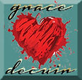 Grace DeCuir Youtube Channel Button 2017