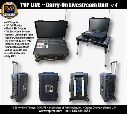 TVPLIVE - Carry-On Livestream Unit 4 - j