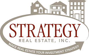 Strategy Real Estate logo