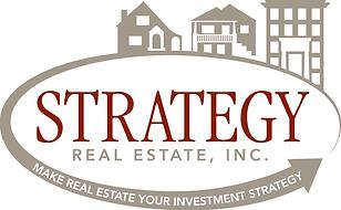Strategy Real Estate logo