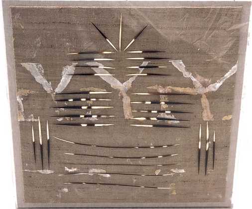 ORDER OF THE PORCUPINE