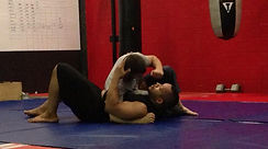 mma punching from side control herndon chantilly va south riding loudon