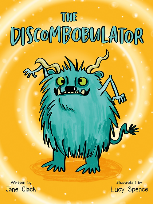 The Discombobulator