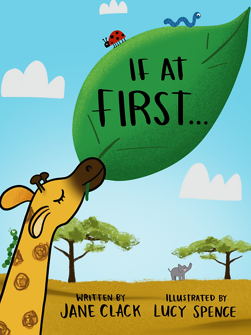 If At First...