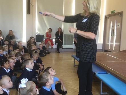 Beech Grove Primary School, Middlesborough