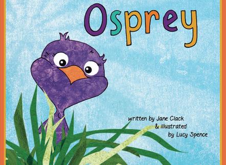 Praise for Oscar the Osprey