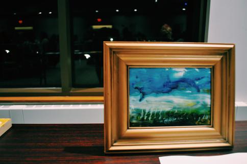 Art on Auction