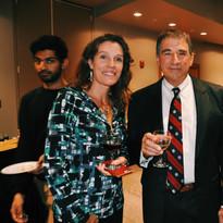 Attendees / Former Board Member