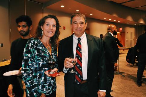 Attendees _ Former Board Member