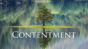 On Contentment