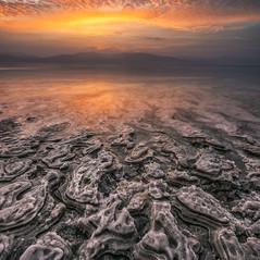 צפון ים המלח