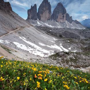 Three Peaks Nature Park