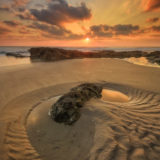חוף געש