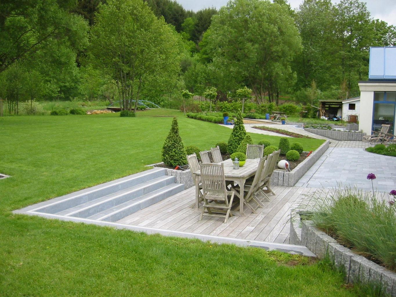 all garden concept eppe xavier. Black Bedroom Furniture Sets. Home Design Ideas