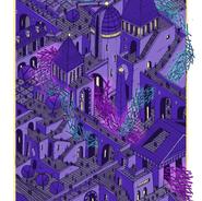 Ciudad de los inmortales