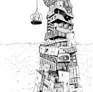 Materio-torre