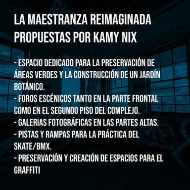 Kamy Nix