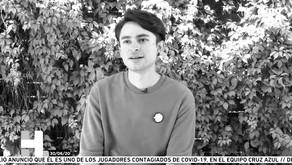 #RescataLaMaestranza en noticiero Hechos Meridiano Hidalgo