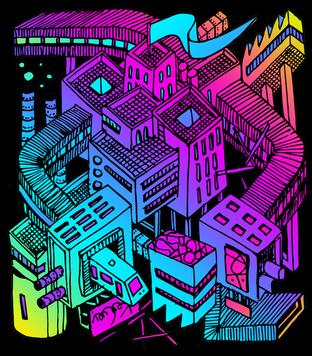 Ilustración digital