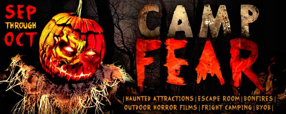 camp fear elkhorn nebraska